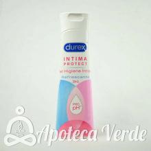 Durex Intima Protect Gel Refrescante