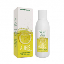 Soria Natural Auris Lemon