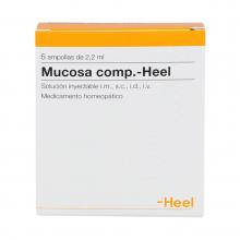 Heel Mucosa Compositum