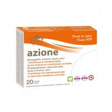 Bioserum Azione