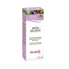 Imuno Balance Jarabe Bioserum