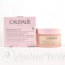 Crema Cachemir Redensificante Resveratrol Lift de Caudalie 50 ml