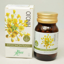 Hinojo Fitoconcentrado de Aboca 50 cápsulas