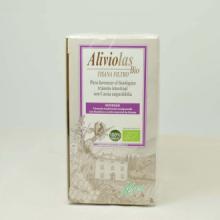 Aliviolas Bio tisana de Aboca 20 bolsitas