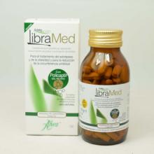 Adelgacción Libramed de Aboca 138 comprimidos