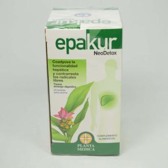 Epakur Tisana de Planta Médica 20 bolsitas