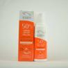 Crema protectora solar para niños sin perfume SPF 50 de Alga Maris 100ml