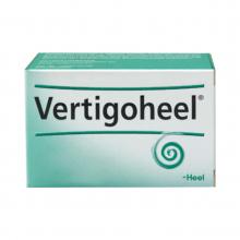 Heel Vertigoheel Comprimidos