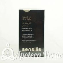 Sensilis Upgrade Contorno de Ojos Tratamiento Restaurador