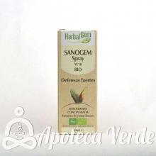 Herbalgem Sanogem Bio