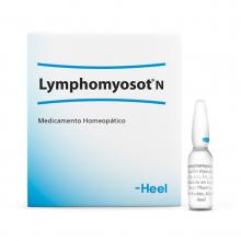 Heel Lymphomyosot N Ampollas