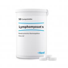 Heel Lymphomyosot N Comprmidos