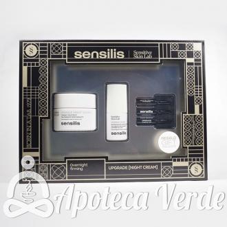 Sensilis Cofre Upgrade Noche