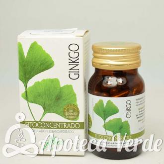 Ginkgo Fitoconcentrado de Aboca