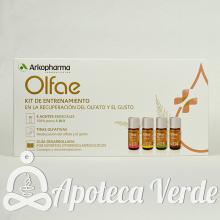 Arkopharma Olfae Kit de Entrenamiento