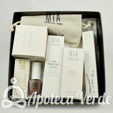 Mia Cosmetics Pack Regalo Luxury Nudes & Roses