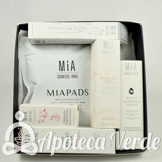 Mia Cosmetics Pack Regalo Pads & Makeup