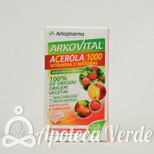 Arkopharma Arkovital Acerola 1000