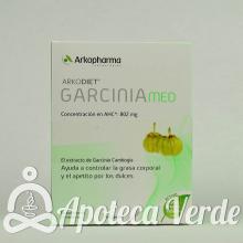 Garcinia Cambogia Arkodiet Arkopharma