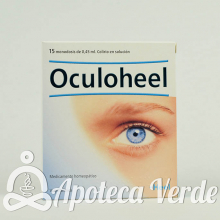 Heel Oculoheel Colirio