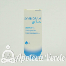 Ordesa Symbioram Gotas