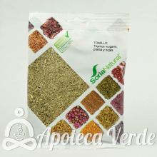 Soria Natural Infusión Tomillo