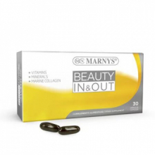 Marnys Beauty In & Out 30 cap
