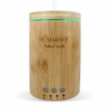 Marnys Difusor Aceites Esenciales Bamboo