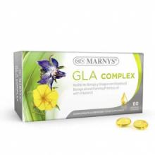 Marnys GLA Complex 60 perlas