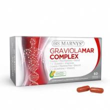 Marnys Graviolamar Complex 60 cap