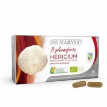 Marnys Melena de León Hericium Bio 30 cap