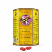 Marnys Propóleo 1000 mg Equinácea 90 perlas