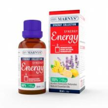Marnys Synergy Energy Bio 30ml