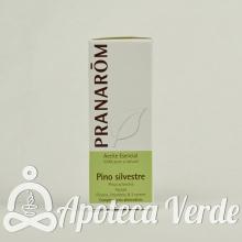 Aceite Esencial de Pino silvestre de Pranarom 10ml