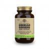Ginseng Siberiano Solgar 60 cápsulas vegetales