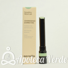 Sensilis Coveressence Corrector Antirojeces