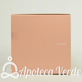 Sensilis Upgrade Maquillaje Crema Efecto Lifting 01-Beige