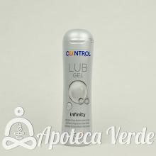 Control Lub Gel Lubricante Infinity