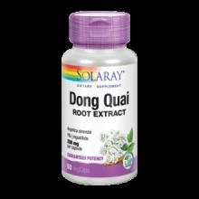 Solaray Dong Quai 60 cap