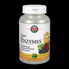 KAL Super Enzymes 60 comp