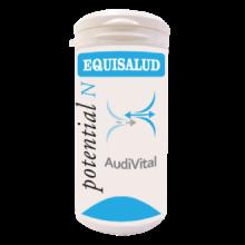 Equisalud Audivital 60 cap