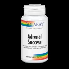 Solaray Adrenal Success 60 cap