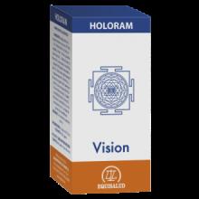 Equisalud Holoram Vision 60 cap