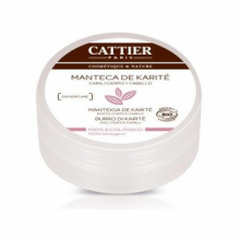 Cattier Manteca de Karite 100gr