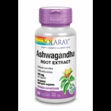 Solaray Ashwagandha 470Mg 60 cap