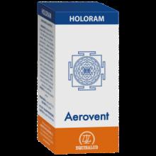 Equisalud Holoram Aerovent 60 cap