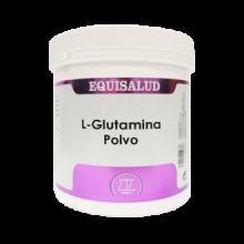 Equisalud L-Glutamina Polvo 250gr