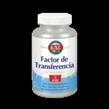 KAL Factor de Transferencia 60 cap