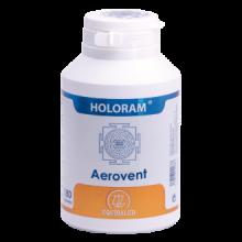 Equisalud Holoram Aerovent 180 cap