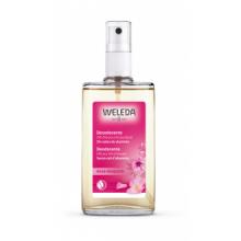 Weleda Desodorante Spray Rosa 100Ml